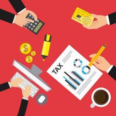 פעולות המוגדרות כתכנוני מס חייבי דיווח